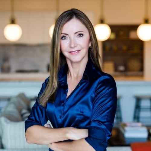 Profile Sue Nickason