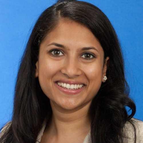 Profile Tanushree Agrawal
