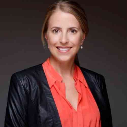 Profile Ulrika Robertsson