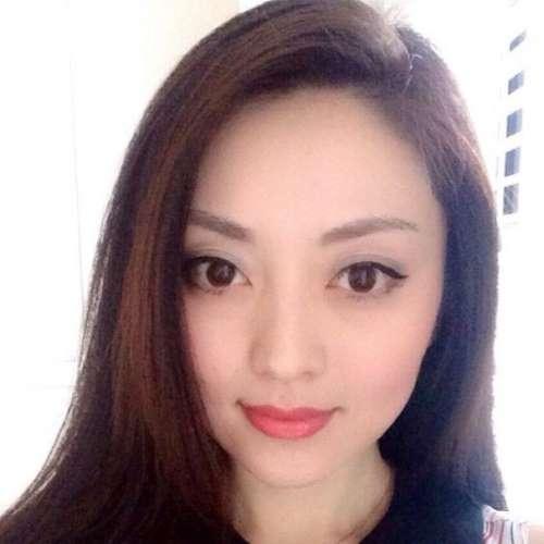 Profile Victoria Zhao