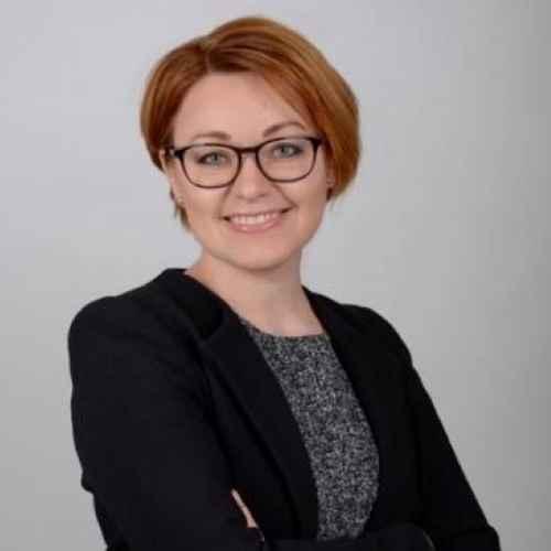 Profile Yulia Seroka