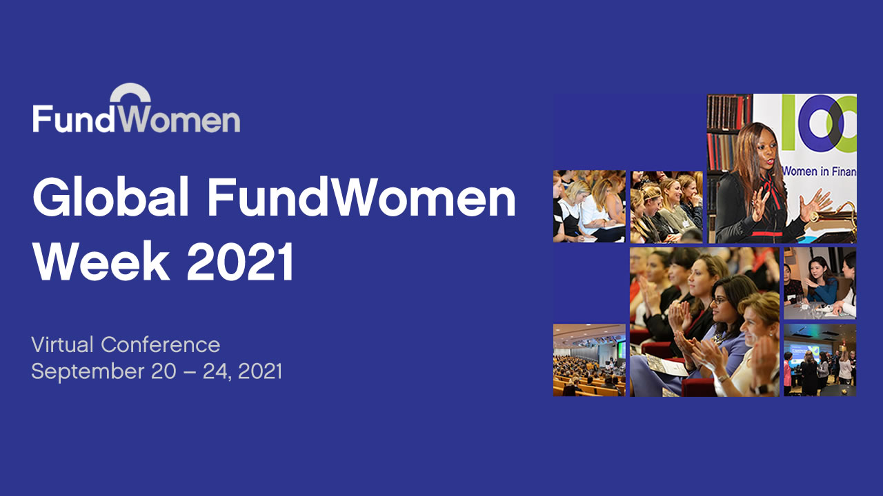 Annual Global FundWomen Week selects over 300 female managers to connect with leading institutional investors