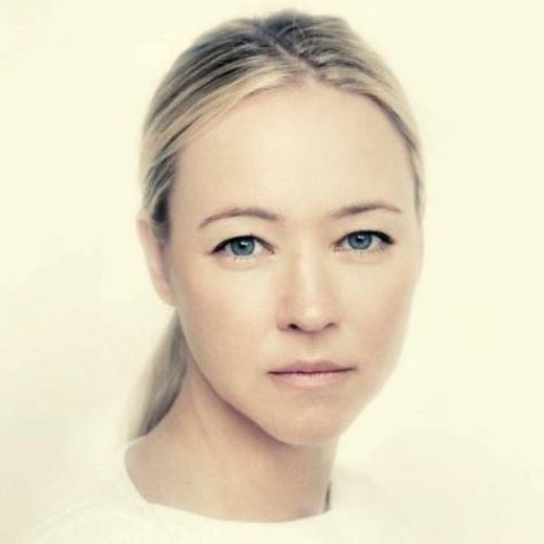 Profile Anna Nikolayevsky