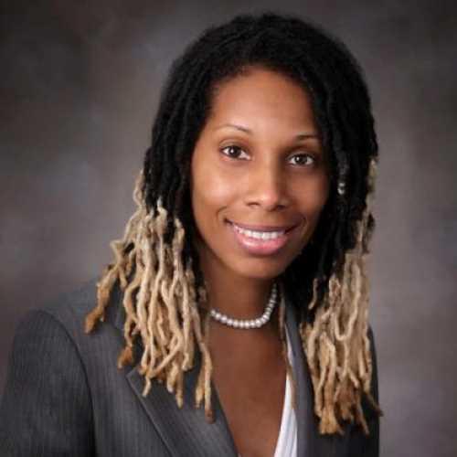 Profile Jacqueline Williams