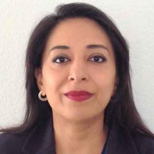 Profile Saadia Mujeeb